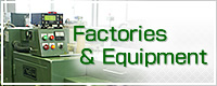 Factories and Equipment
